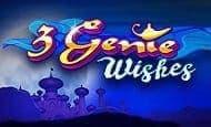 3 Genie Wishes slot