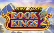 Book of Kings 2 slot