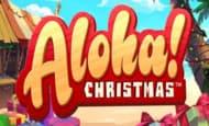 Aloha! Christmas slot
