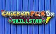 Chicken Fox Skillstar slot