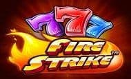 Fire Strike slot