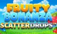 Fruity Bonanza Scatterdrops slot