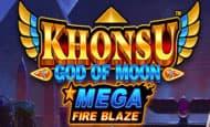 Khonsu God of Moon slot