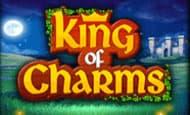 King of Charms slot