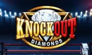 Knockout Diamonds slot