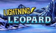 Lightning Leopard slot