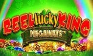 Reel Lucky King Megaways slot