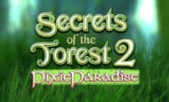 Secrets of the Forest 2 Pixie Paradise slot
