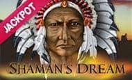 Shamans Dream Jackpot slot