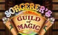 Sorcerer's Guild of Magic slot